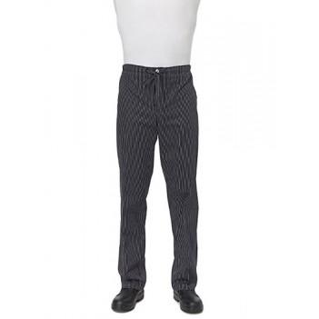 Pantalone da cucina uomo