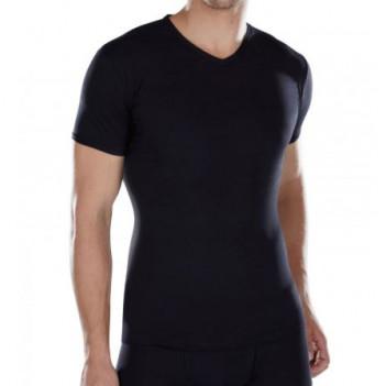 T-shirt da uomo scollo a V...