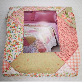 Trapuntina mambo patchwork...