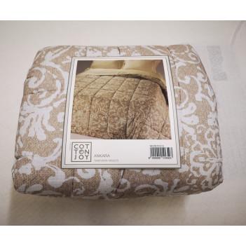 Trapunta Ankara Cotton joy...