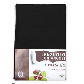 Lenzuola con angoli120x200...