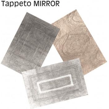 tappeto bagno mirror 50x80cm