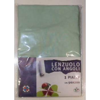 Lenzuola con angoli90x200...