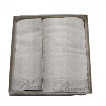 Set 1+1 asciugamani...