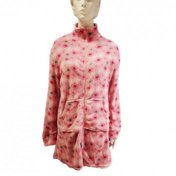 Vestaglia donna coral fleece