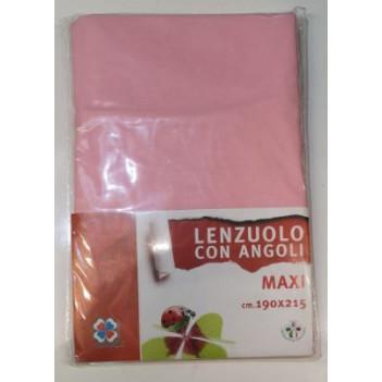 Lenzuola con angoli190x215...