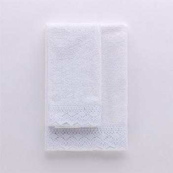 Coppia asciugamani 1+1...