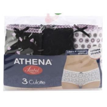 Culotte in cotone...